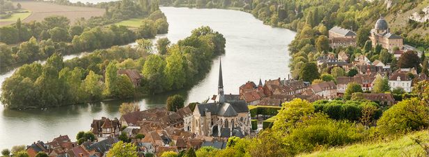 Un partenariat franco-allemand pour améliorer le traitement des eaux usées