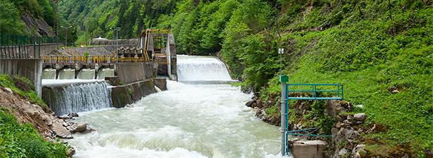 Cap Vert Energie se lance dans l'hydroélectricité