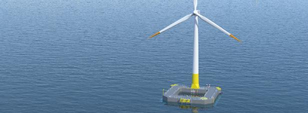 Eolien offshore: une campagne géotechnique d'étude des sols sous-marins lancée en Méditerranée