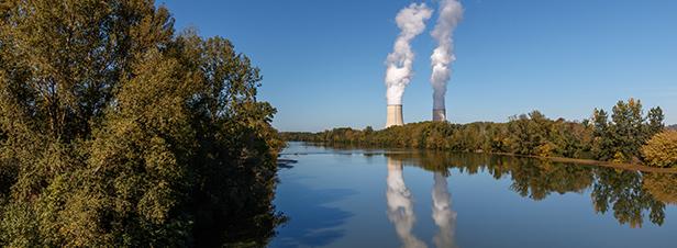 Le gouvernement repousse à 2035 l'objectif de réduction du nucléaire