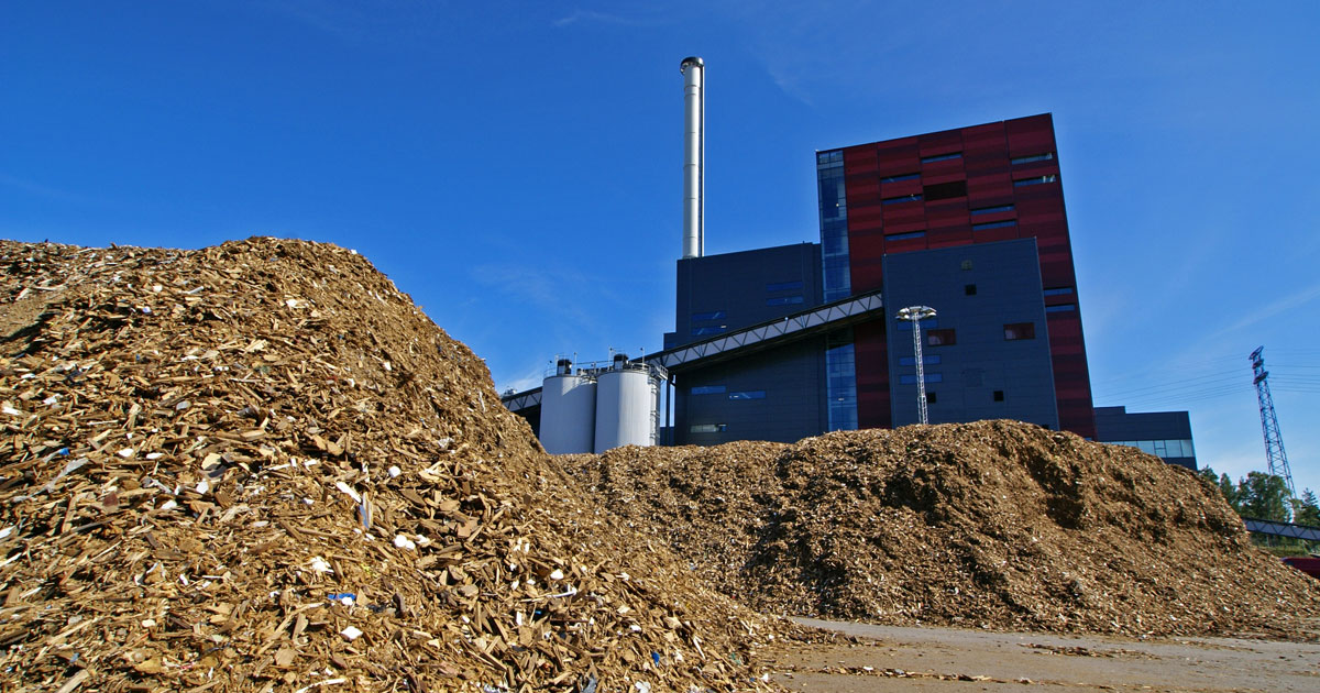 L'Ademe lance son nouvel appel à projets de chaufferies biomasse en entreprises