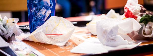 Tri: Zero Waste France porte plainte contre un restaurant McDonald's et KFC à Paris