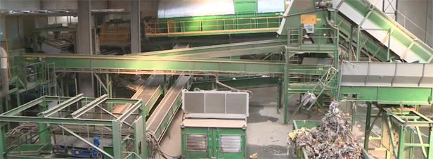 Une réduction de TGAP pour les installations performantes incinérant des déchets non recyclables
