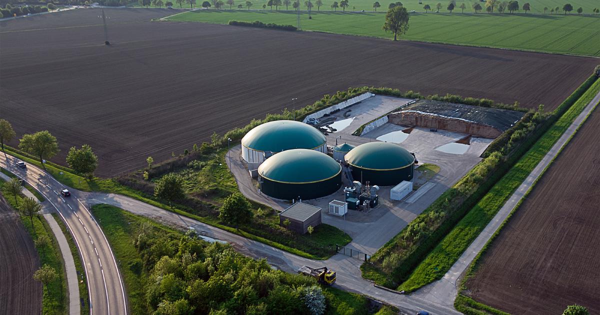 Biométhane : Engie va mobiliser 800 millions d'euros sur cinq ans
