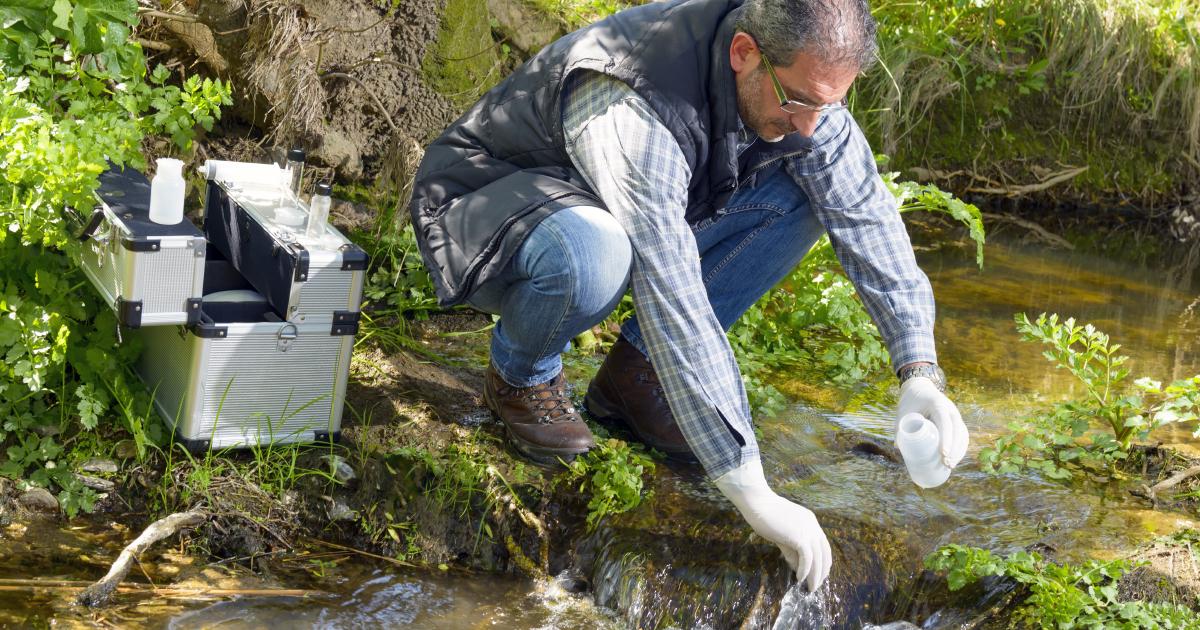 Les modifications du programme de surveillance des eaux sont publiées