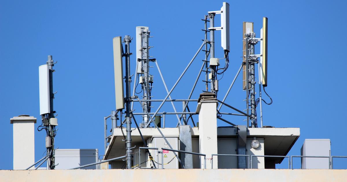 La loi Elan accélère le déploiement des antennes-relais d'ici 2022