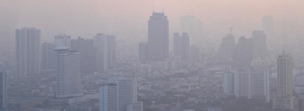 Pollution de l'air : l'OMS exhorte les pays à mettre en œuvre l'Accord de Paris