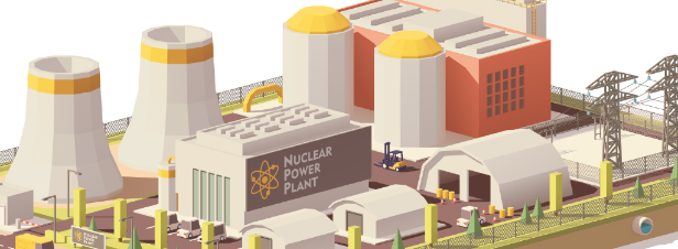 Nucléaire: l'EPR chinois de Taishan est le premier à entrer en service commercial