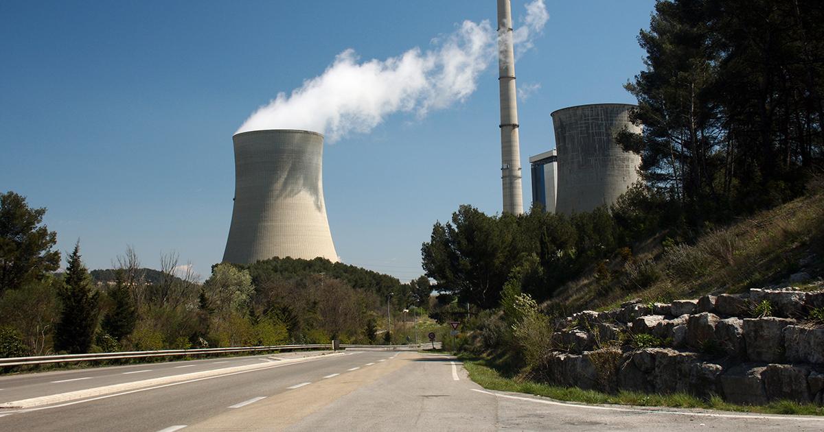 France: Le milliardaire Kretinsky acquiert des centrales charbon