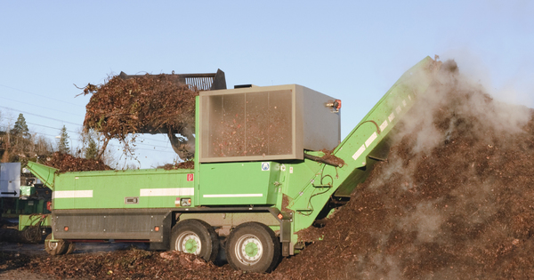 Compost : Suez entre au capital de Terrial