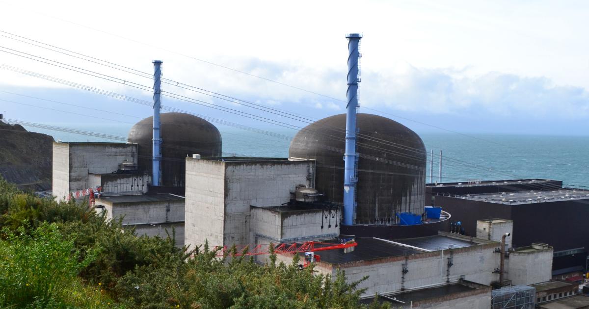 EPR de Flamanville: nouvelle mise en demeure de l'Autorité de sûreté nucléaire