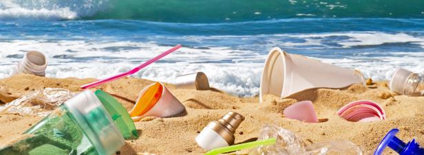 L'Union européenne vote l'interdiction des plastiques jetables en 2021