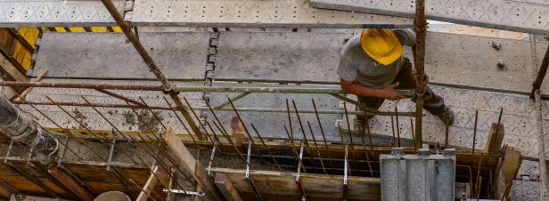 Amiante et chutes de hauteur parmi les priorités de l'inspection du travail pour 2019