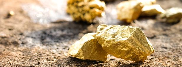 Guyane: le gouvernement accorde un nouveau permis de recherche d'or