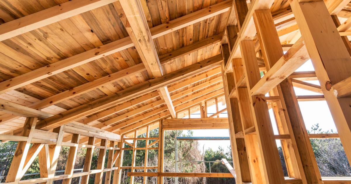a7dce02e595 FCBA lance une seule marque de certification pour les éléments de  structures en bois