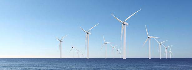 Le Conseil d'Etat valide l'autorisation du parc éolien en mer de Saint-Nazaire