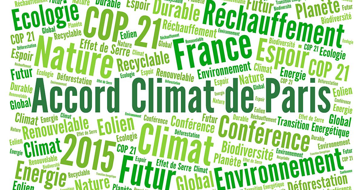 Loi énergie climat: les sénateurs veulent mettre en cohérence les grands objectifs français