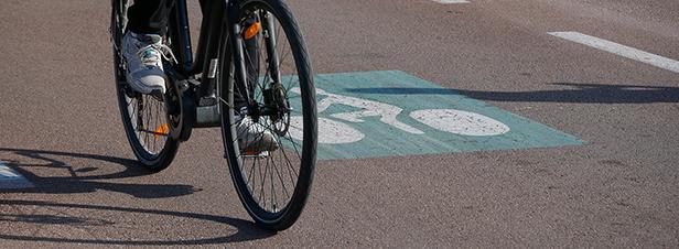 Continuités cyclables: 152 projets de collectivités soutenus par l'Etat