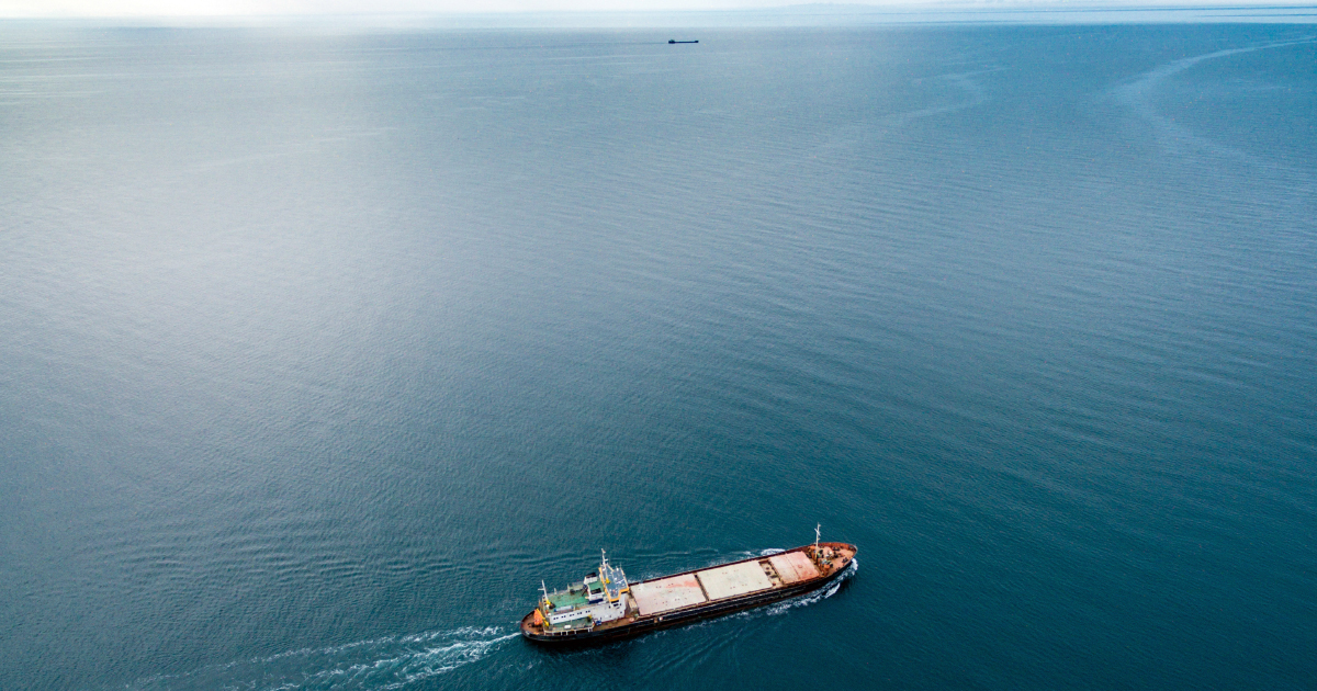 Cargo échoué à Bonifacio: le navire a été remorqué