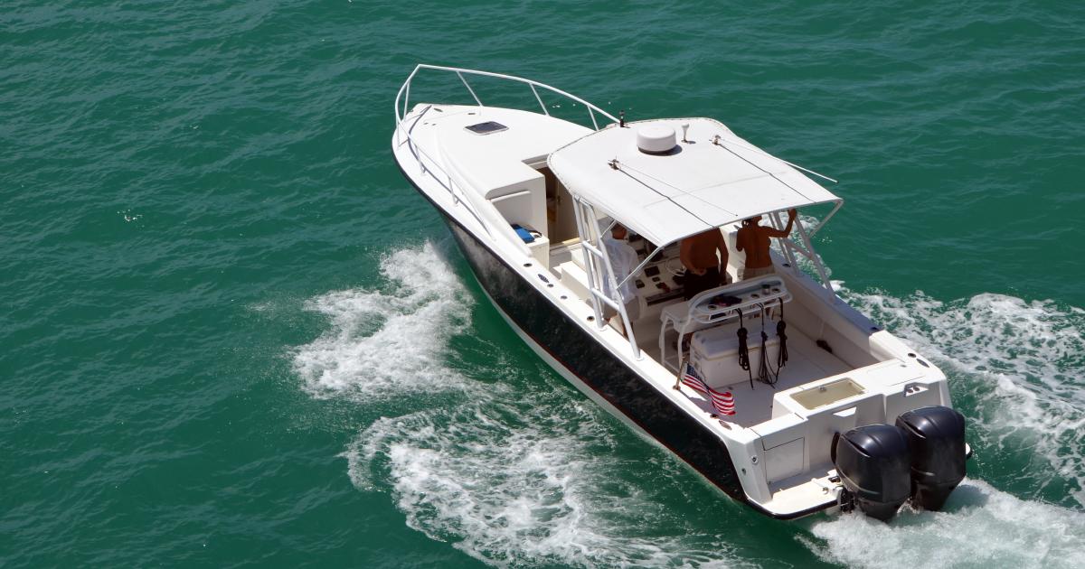 REP bateaux de plaisance: pas de hausse de la quote-part du droit de francisation