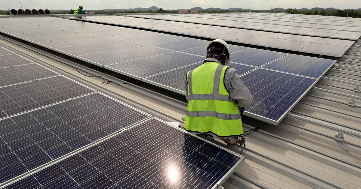 176 GW d'énergies renouvelables ont été installés dans le monde en 2019