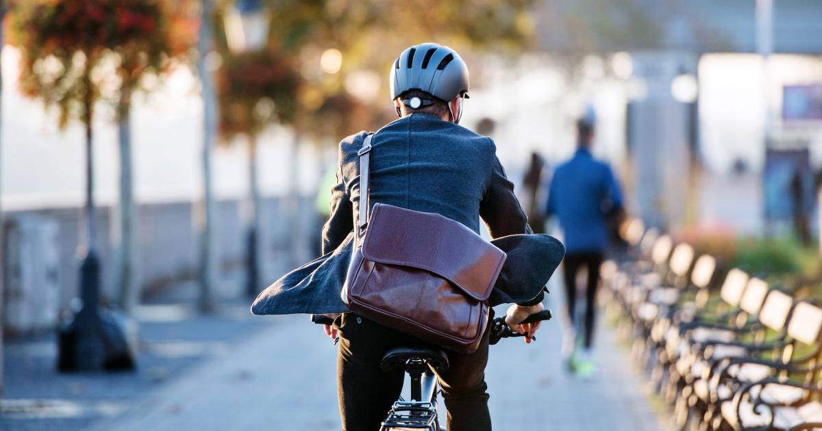 Les entreprises à la peine dans leur politique en faveur du vélo
