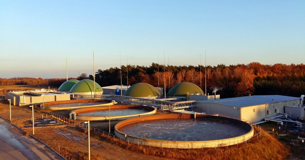 Saur mise sur le traitement des eaux industrielles