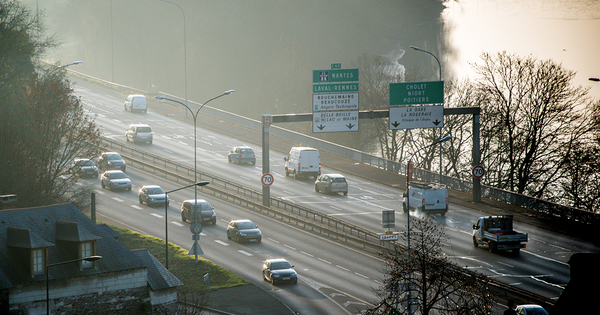 Pollution de l'air : l'État sous la menace d'une astreinte de 10 millions d'euros par semestre