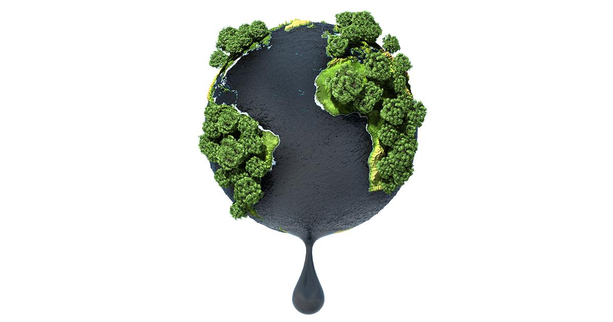 Ce samedi 22 août, l'humanité aura consommé ses ressources naturelles de l'année