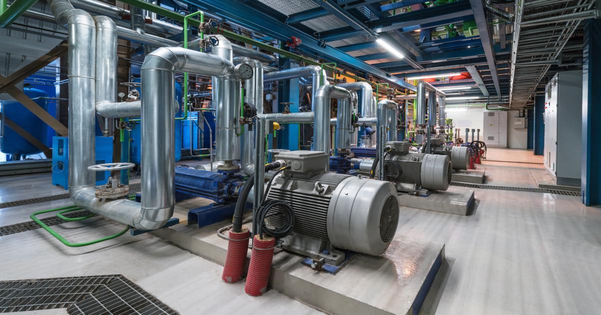 Cogénération: fin du soutien public en 2021 pour les nouvelles installations à partir de gaz naturel