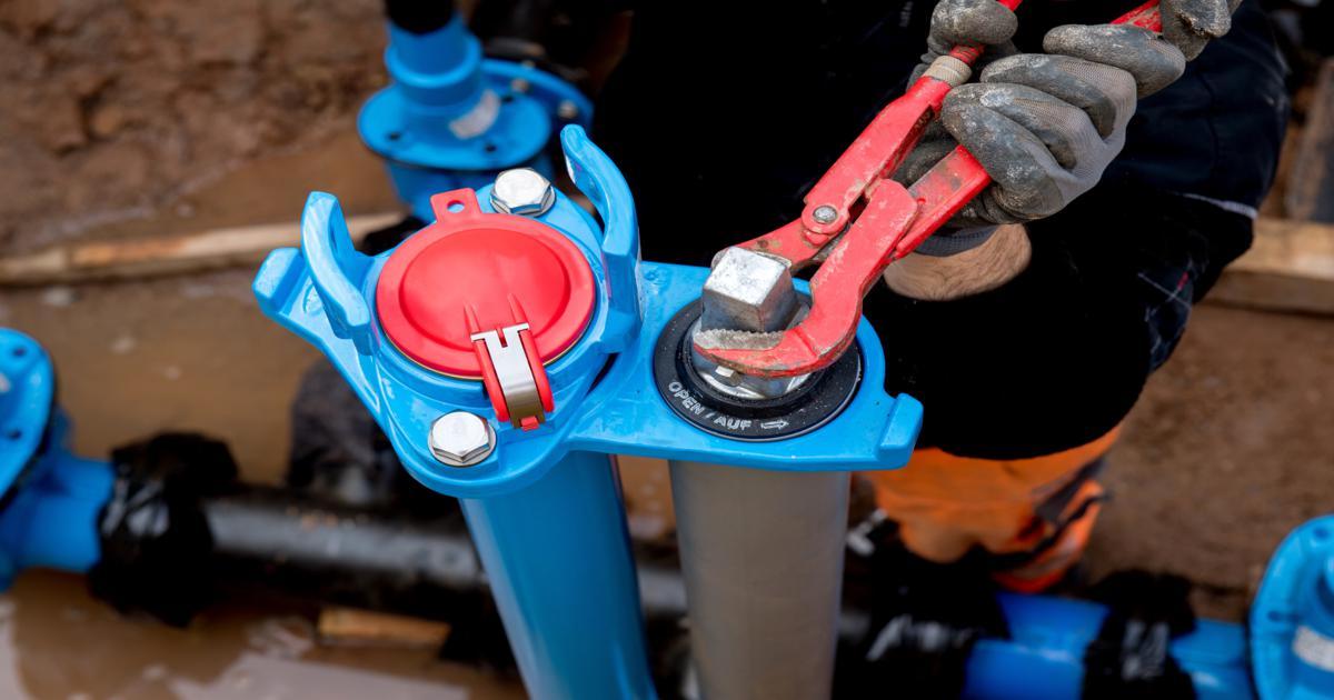 Matériaux en contact avec l'eau potable: de nouveaux alliages autorisés pour le revêtement étain