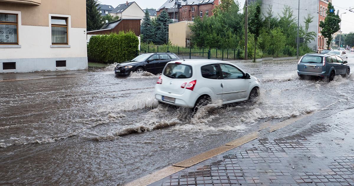 Méditerranée: lancement de la campagne d'information sur le risque inondation