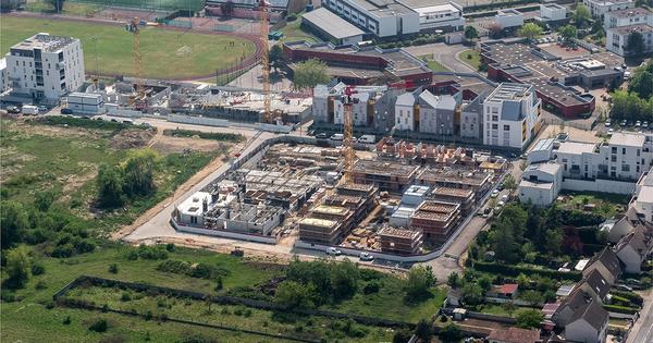 Pollution au plomb: la ville de Carrières-sous-Poissy porte plainte
