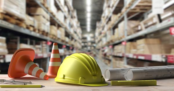 Économie circulaire: l'UE révise le règlement sur les produits de construction