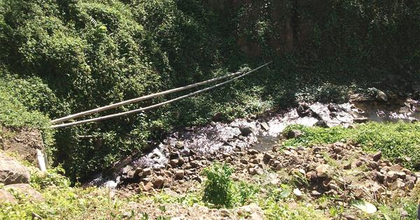 Défrichement illicite en Martinique: Gravillonord écope de 150 000 euros d'amende