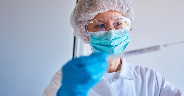 Un décret reconnaît la Covid-19 comme maladie professionnelle