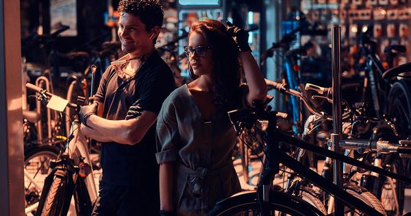 L'État débloque 80 millions d'euros pour réparer un million de vélos
