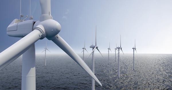 Éolien en mer: lancement du débat public sur le projet de Dunkerque