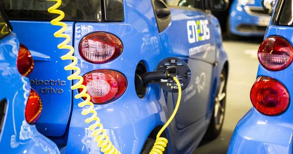 Véhicules électriques et recharges: Enedis teste le pilotage et la flexibilité de l'électromobilité