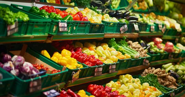 Résidus de pesticides dans l'alimentation: des statistiques officielles pas vraiment claires?