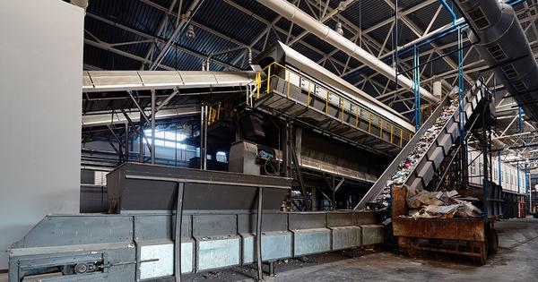 Suez vend à Schwarz ses activités de recyclage en Europe du Nord