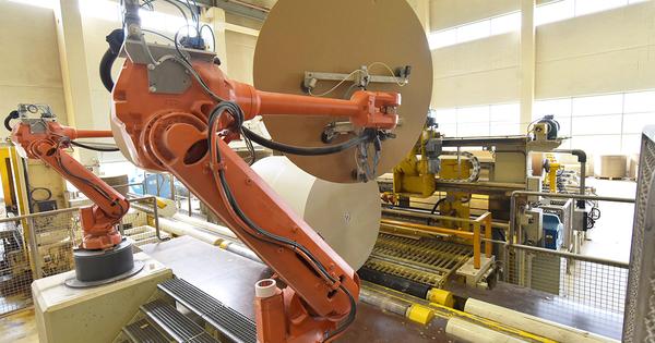 Industrie du papier: de nouvelles prescriptions applicables