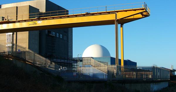 Nucléaire: la CJUE valide les aides du Royaume-Uni pour la construction des EPR d'Hinkley Point