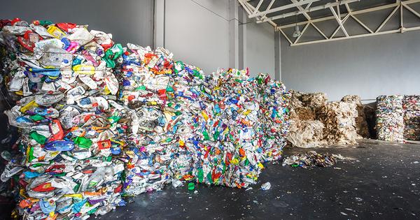 Suez cède aussi à Schwarz ses activités de recyclage en Suède