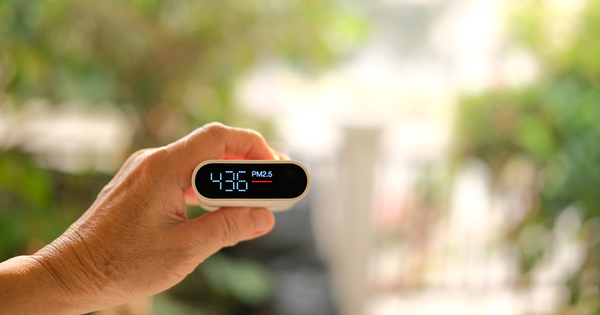 Pollution de l'air: l'Ineris et le LNE veulent certifier les appareils de mesure «grand public»