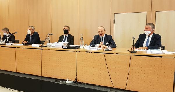 Le comité de bassin Rhône-Méditerranée adopte le projet de Sdage 2022-2027