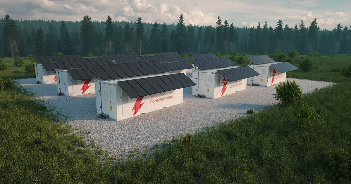 Microgrids : EDF entre au capital d'Ecosun Innovations