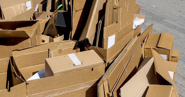 L'Ademe publie une méthode harmonisée d'observation des déchets des activités économiques