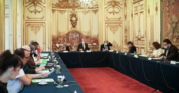 Convention citoyenne pour le climat: Jean Castex tente de calmer le désarroi