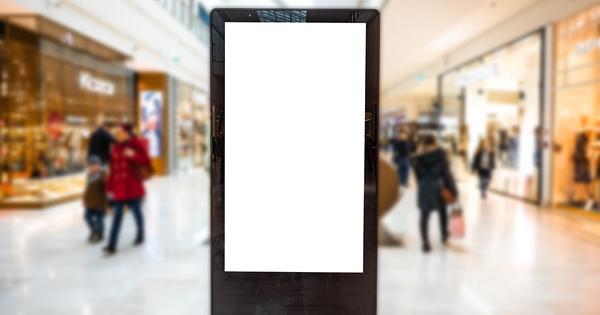Un écran publicitaire numérique consomme 20 000 kWh sur sa durée de vie